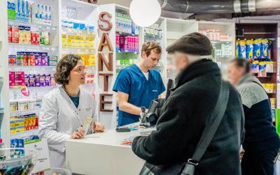 Quel est le rôle d'une pharmacie de garde ?