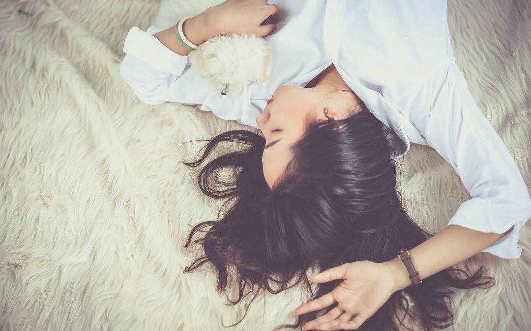 5 conseils pour retrouver le sommeil !