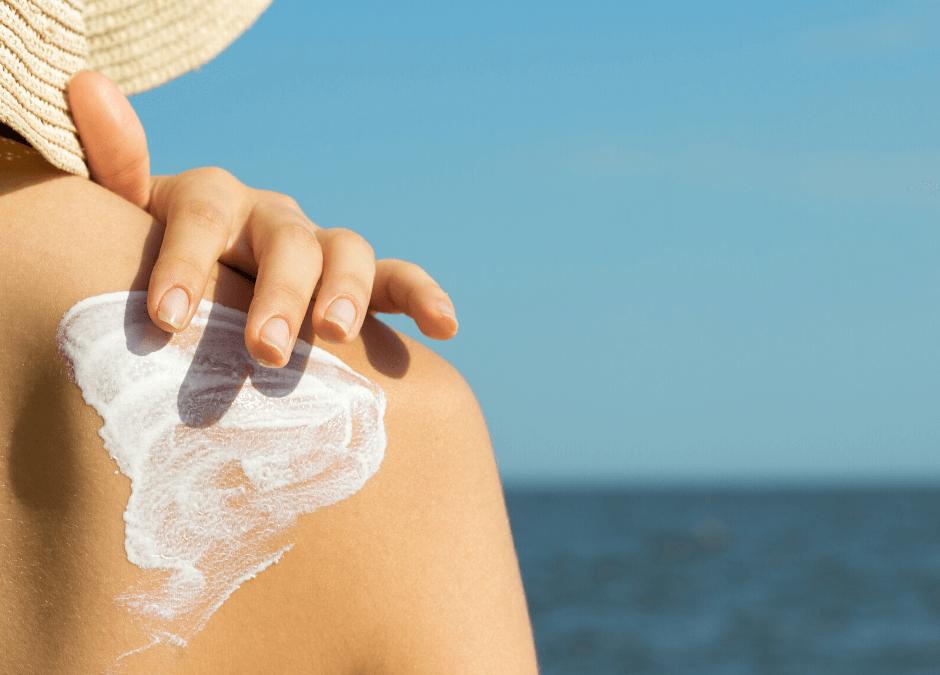 Comment préparer sa peau au soleil ?