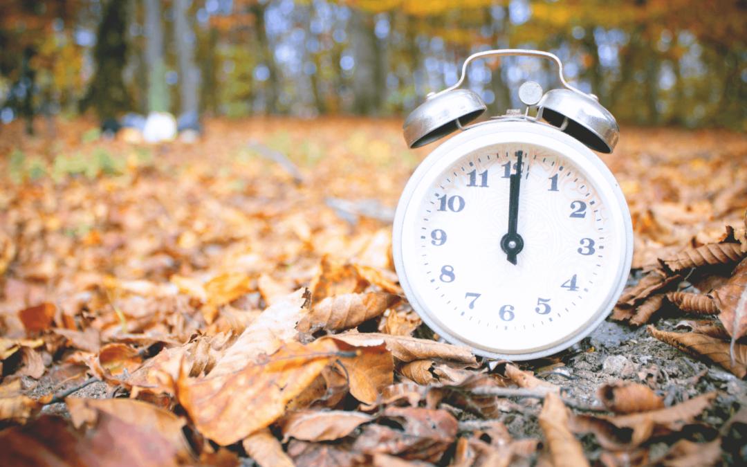 Prendre soin de son sommeil pour bien vivre le changement d'heure